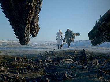Game of Thrones Returns for Its Final Season!